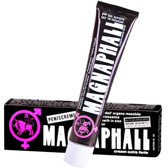 Magnaphall Peniscreme Online Sexshop Eroware Sexshop Sexspeeltjes