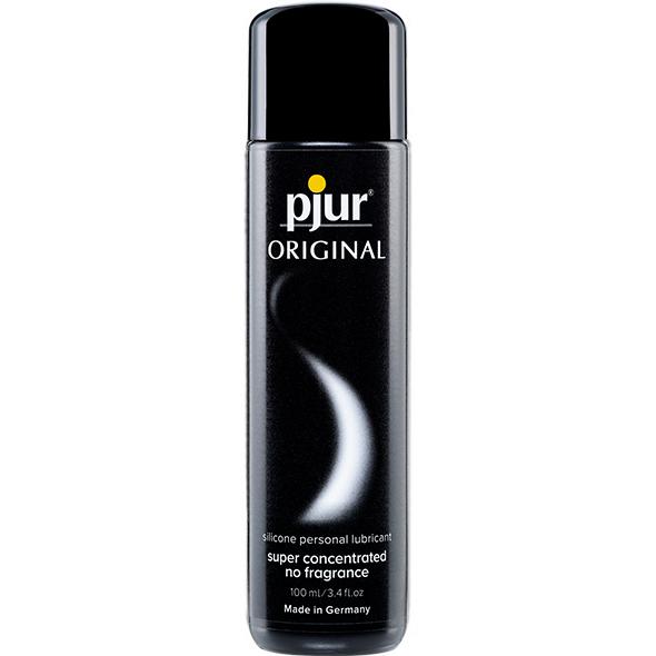 Pjur - Original 100 ml Online Sexshop Eroware Sexshop Sexspeeltjes