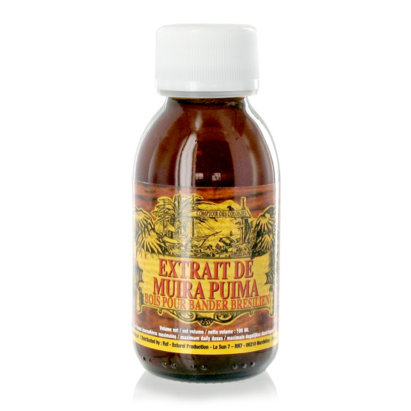 BOIS BANDE HE20701 erection liquid Potency Wood Muira Puama Sexual Enhancer eBay # Bois Bandé Muira Puama