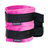 Sportsheets - Kinky Pinky Cuffs with Tethers Sexshop Eroware -  Sexspeeltjes