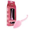 FeelzToys - Eilium Vibrerend Ei Roze Sexshop Eroware -  Sexspeeltjes