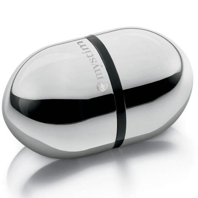 Mystim - Egg-cellent Egon Egg L Online Sexshop Eroware Sexshop Sexspeeltjes