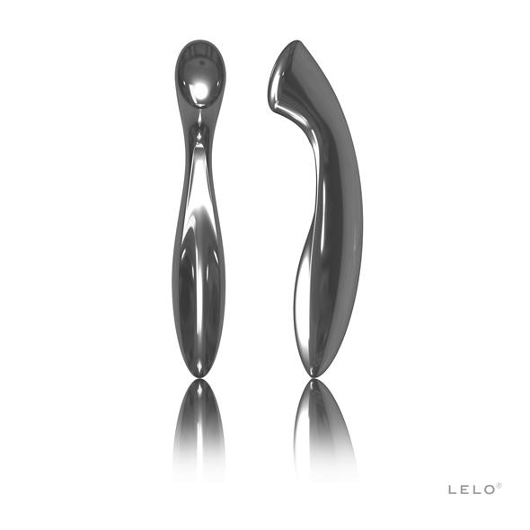Lelo - Olga Zilver Online Sexshop Eroware Sexshop Sexspeeltjes