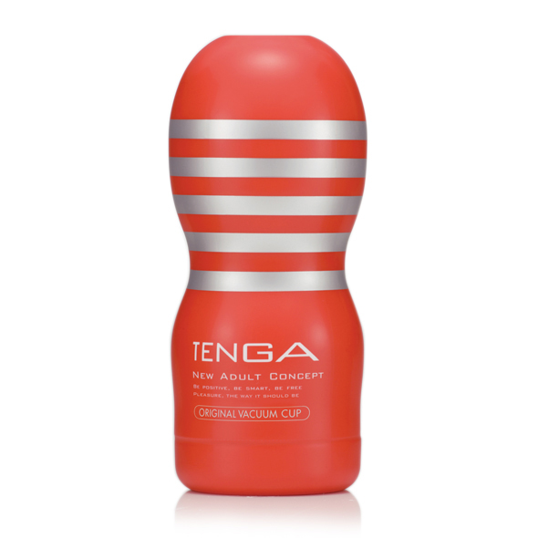 Tenga - Original Vacuum Cup Online Sexshop Eroware Sexshop Sexspeeltjes