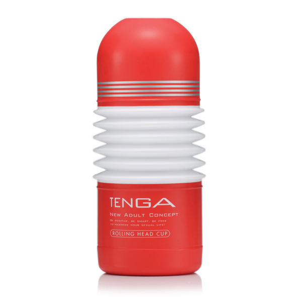 Tenga - Original Rolling Head Cup Online Sexshop Eroware Sexshop Sexspeeltjes