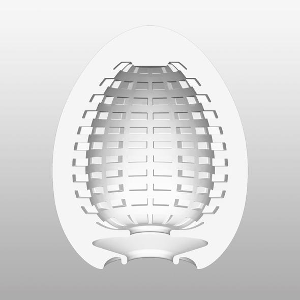 Tenga - Egg Spider (6 Pieces)