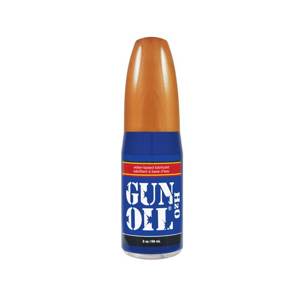 Gun Oil - H2O Waterbasis Glijmiddel 59 ml Online Sexshop Eroware Sexshop Sexspeeltjes