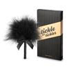 Bijoux Indiscrets - Tickle Me Tickler Zwart Sexshop Eroware -  Sexspeeltjes