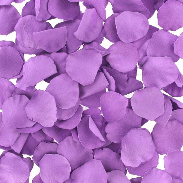 LoversPremium - Bed of Roses Purple