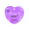 LoversPremium - Hot Massage Heart XL Be Mine Sexshop Eroware -  Sexspeeltjes