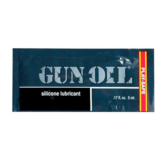 Gun Oil - Siliconen Glijmiddel 5 ml Online Sexshop Eroware Sexshop Sexspeeltjes