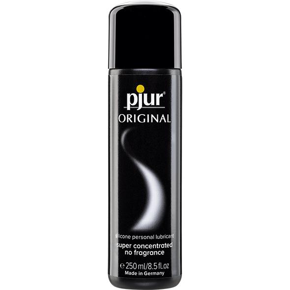 Pjur - Original 250 ml Online Sexshop Eroware Sexshop Sexspeeltjes