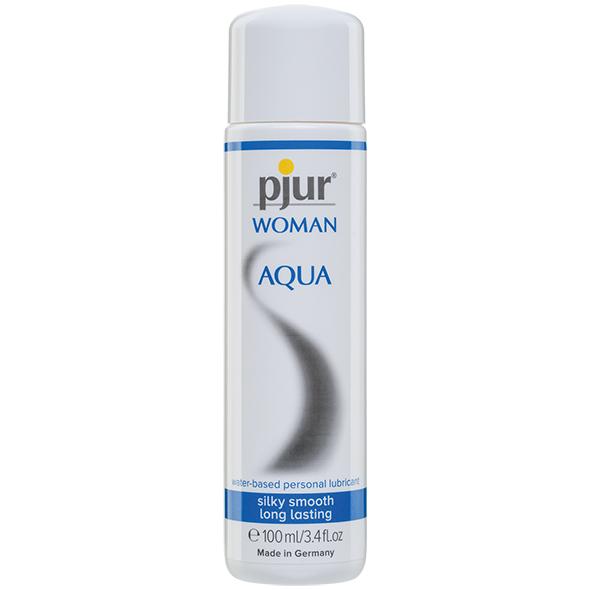 Pjur - Woman Aqua 100 ml Online Sexshop Eroware Sexshop Sexspeeltjes