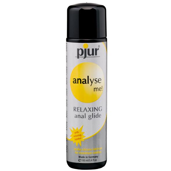 Pjur - Analyse Me Relaxing Silicone Glide 100 ml Online Sexshop Eroware Sexshop Sexspeeltjes