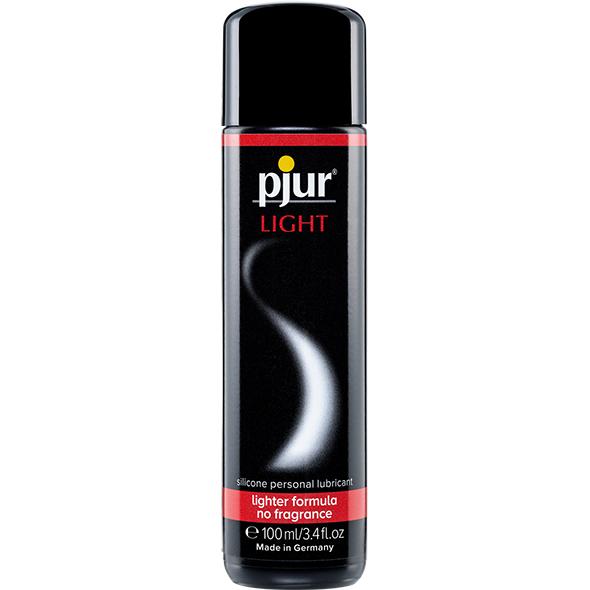Pjur - Light 100 ml Online Sexshop Eroware Sexshop Sexspeeltjes
