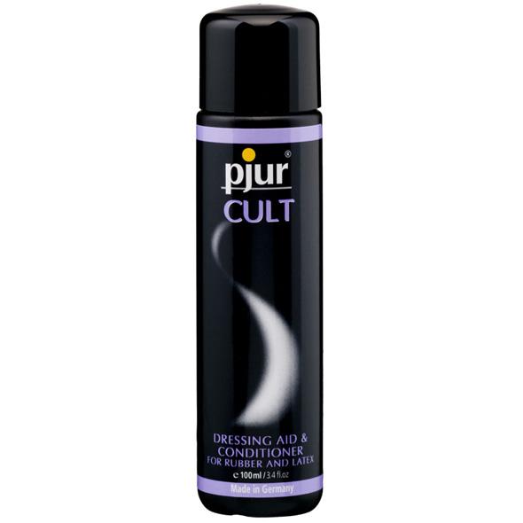 Pjur - Cult 100 ml Online Sexshop Eroware Sexshop Sexspeeltjes