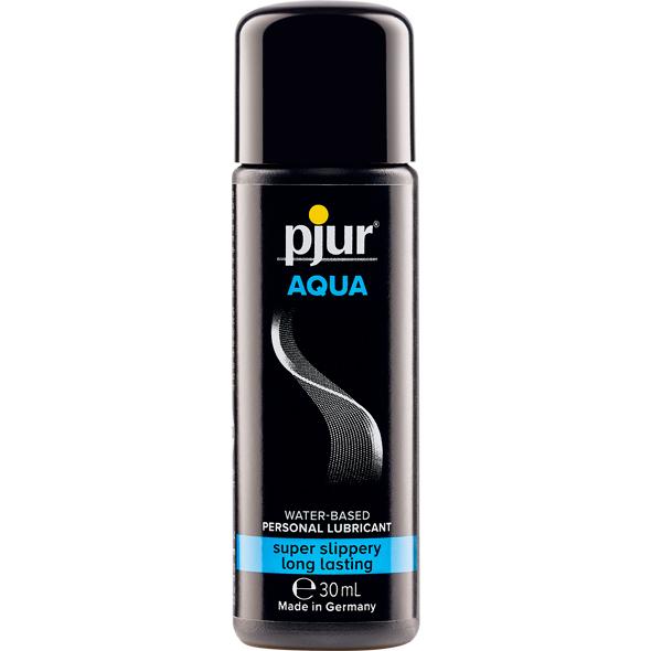 Pjur - Aqua 30 ml Online Sexshop Eroware Sexshop Sexspeeltjes