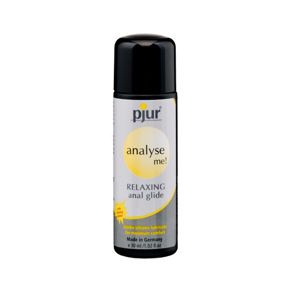 Pjur - Analyse Me Relaxing Silicone Glide 30 ml Online Sexshop Eroware Sexshop Sexspeeltjes