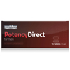 CoolMann - Male Potency Direct Sexshop Eroware -  Sexartikelen