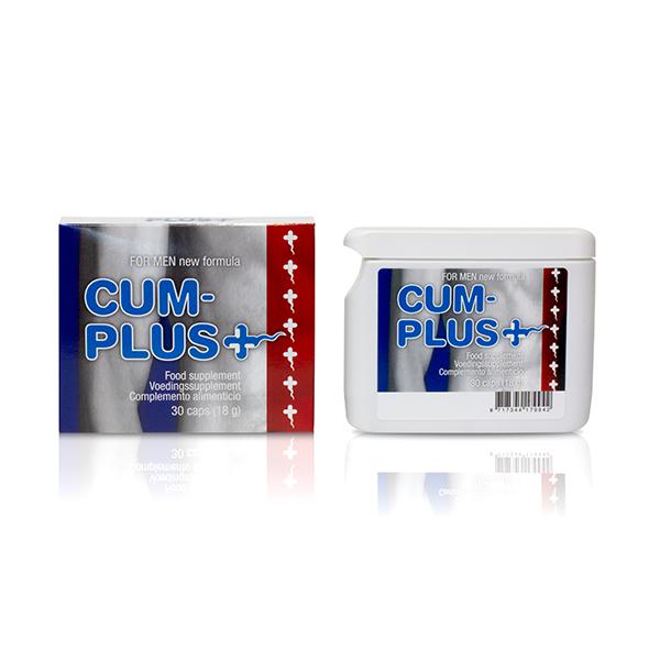 Cum Plus Flatpack Online Sexshop Eroware Sexshop Sexspeeltjes