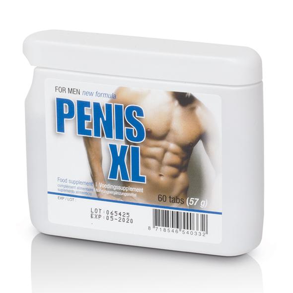 Penis XL Flatpack Online Sexshop Eroware Sexshop Sexspeeltjes