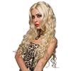 Pruik Jennifer - Platina Blond Sexshop Eroware -  Sexspeeltjes
