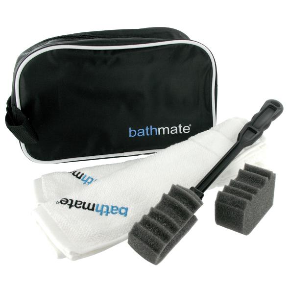 Bathmate - Schoonmaak- en Opbergkit Online Sexshop Eroware Sexshop Sexspeeltjes