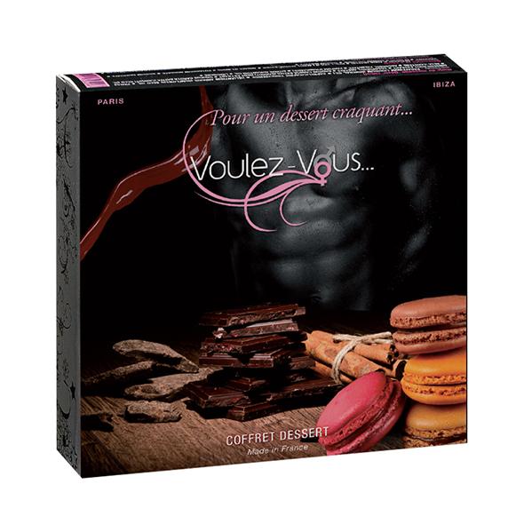 Voulez-Vous... - Gift Box Desserts Online Sexshop Eroware Sexshop Sexspeeltjes