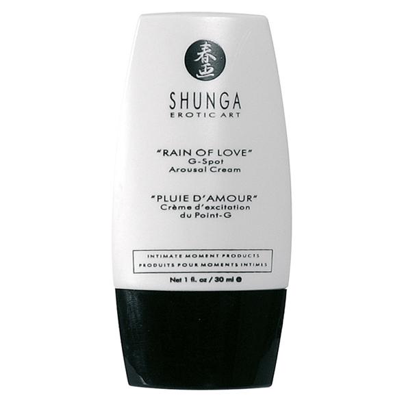 Shunga - Rain of Love Stimulerende Crème Online Sexshop Eroware Sexshop Sexspeeltjes