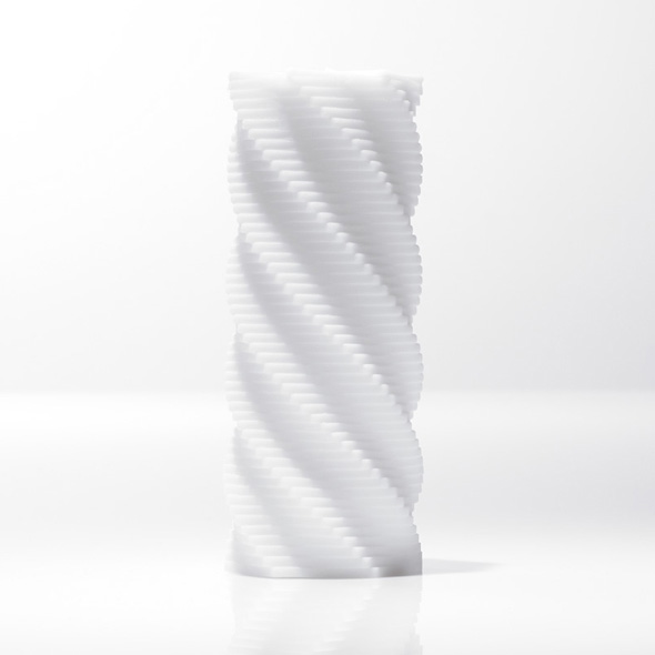 Tenga - Masturbator Sleeve 3D Spiral  Online Sexshop Eroware Sexshop Sexspeeltjes