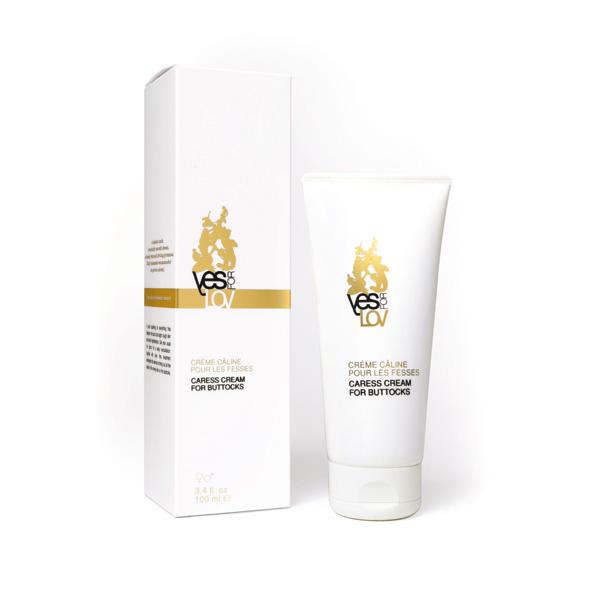 YESforLOV - Liefkozende Crème voor Billen 100 ml Online Sexshop Eroware Sexshop Sexspeeltjes