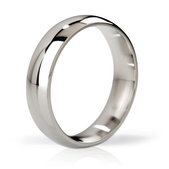 Mystim - His Ringness Earl Polished 55mm Online Sexshop Eroware Sexshop Sexspeeltjes
