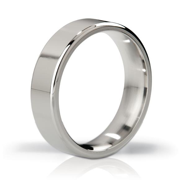 Mystim - His Ringness Duke Polished 51mm Online Sexshop Eroware Sexshop Sexspeeltjes