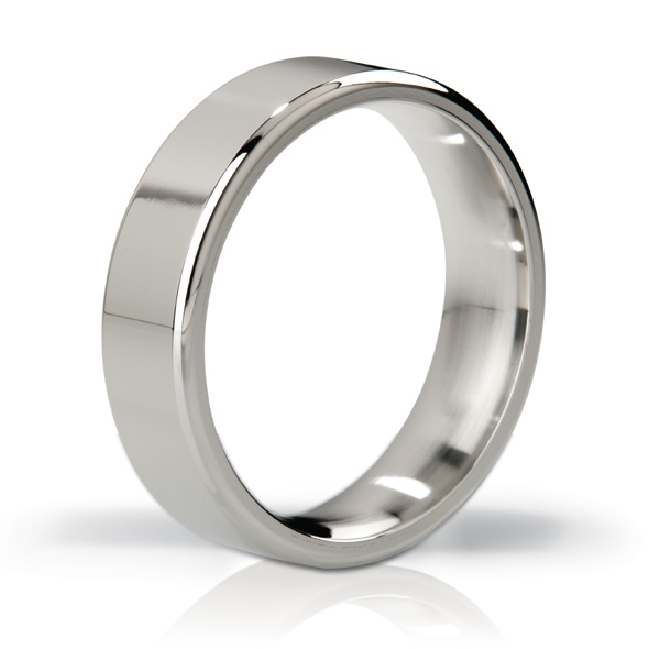 Mystim - His Ringness Duke Polished 55mm Online Sexshop Eroware Sexshop Sexspeeltjes