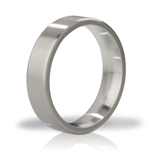 Mystim - His Ringness Duke Brushed 51mm Online Sexshop Eroware Sexshop Sexspeeltjes