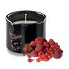 Voulez-Vous... - Massage Candle Red Fruits Sexshop Eroware -  Sexartikelen