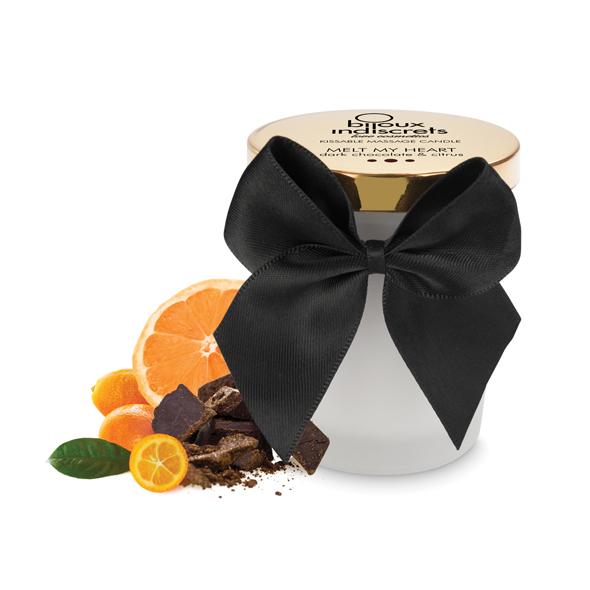 Bijoux Cosmetiques - Massage Candle Dark Chocolate  Online Sexshop Eroware Sexshop Sexspeeltjes