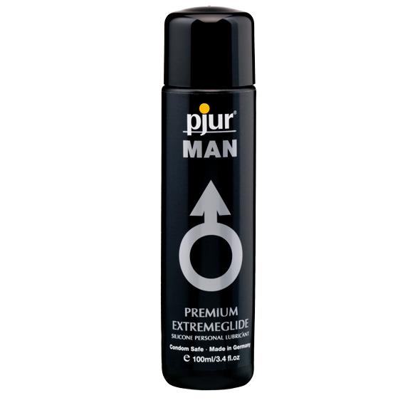Pjur - Man Premium Extreme Glide 100 ml Online Sexshop Eroware Sexshop Sexspeeltjes