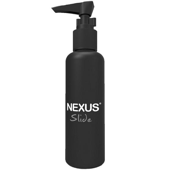 Nexus - Slide Glijmiddel Waterbasis Online Sexshop Eroware Sexshop Sexspeeltjes