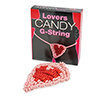 Lovers Candy G-String Sexshop Eroware -  Sexspeeltjes