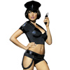 Obsessive - Police Set Costume S/M Sexshop Eroware -  Sexartikelen