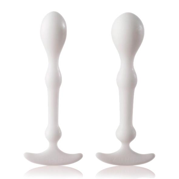 Aneros - Peridise Unisex Anaal Stimulator 2-pack Online Sexshop Eroware Sexshop Sexspeeltjes