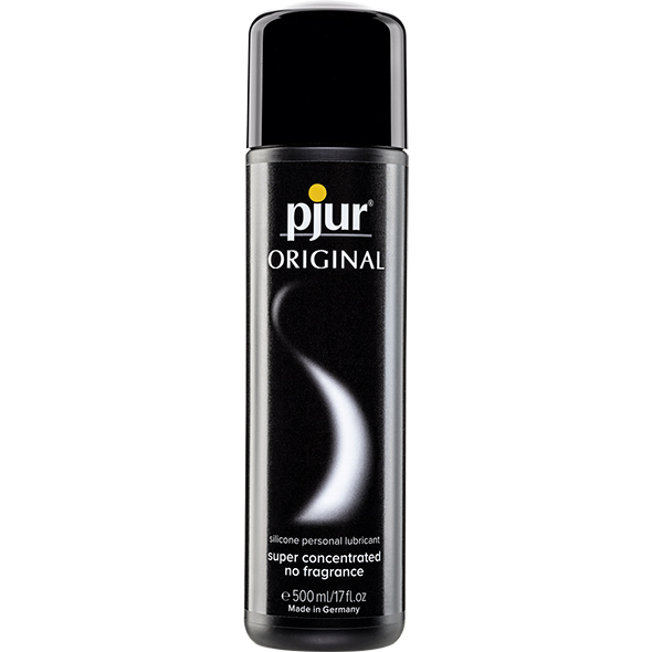 Pjur - Original 500 ml Online Sexshop Eroware Sexshop Sexspeeltjes
