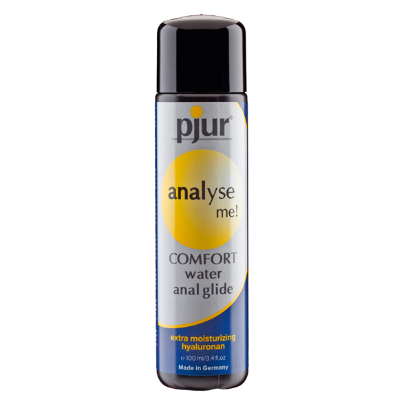 Pjur - Analyse Me Comfort Water Glide 100 ml Online Sexshop Eroware Sexshop Sexspeeltjes