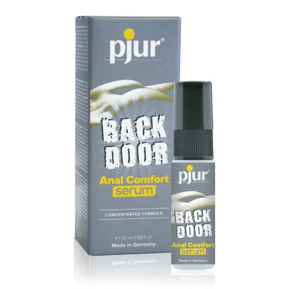 Pjur - Back Door Serum 20 ml Online Sexshop Eroware Sexshop Sexspeeltjes