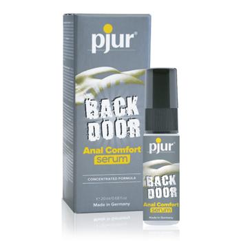 Pjur - Back Door Anal Comfort Serum 20 ml