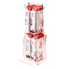 Sensuva - X On The Lips 4 Flavor Tower Sexshop Eroware -  Sexartikelen