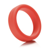 Tantus - Super Soft C-Ring Red Sexshop Eroware -  Sexspeeltjes