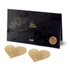 Bijoux Indiscrets - Flash Heart Gold Sexshop Eroware -  Sexspeeltjes