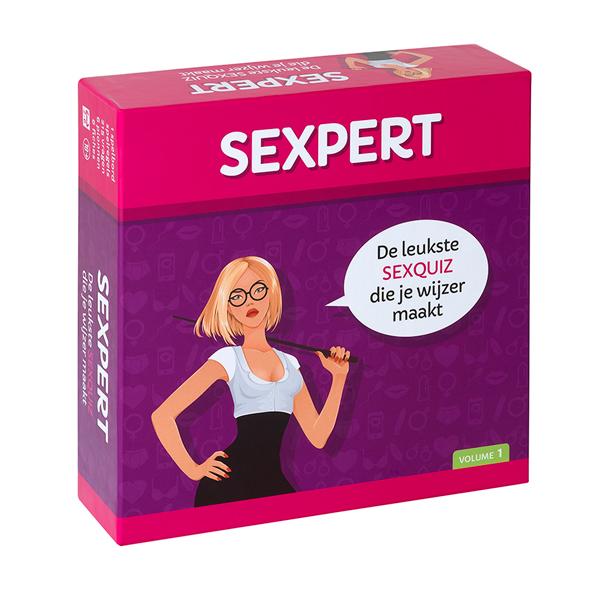 Sexpert (NL) Online Sexshop Eroware Sexshop Sexspeeltjes